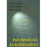 Információ és kódelmélet