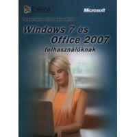 Windows 7 és Office 2007 felhasználóknak