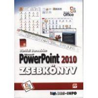 Microsoft PowerPoint 2010 zsebkönyv