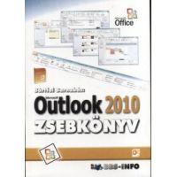 Microsoft Outlook 2010 zsebkönyv