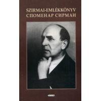 Szirmai-emlékkönyv