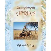 Szerelmem Afrika