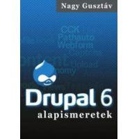 Drupal 6 alapismeretek
