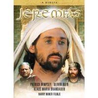 Biblia : Jeremiás (DVD)