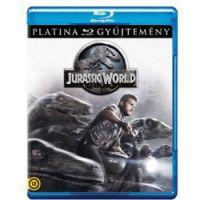 Jurassic World (Blu-ray)