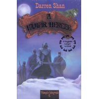 A vámpír Herceg - Vámpír könyvek 6.