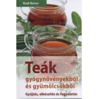 Teák gyógynövényekből és gyümölcsökből