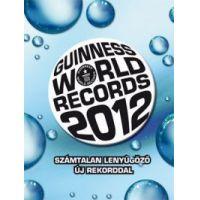Guinness World Records 2012 - Számtalan lenyűgöző új rekorddal