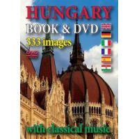 Hungary Book & DVD