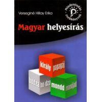 Magyar helyesírás - Mindentudás zsebkönyvek MX-254