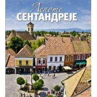 Szépséges Szentendre - Szerb nyelvű