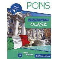 PONS - Nyelvtanfolyam haladóknak - Olasz