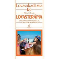 Lovasterápia - Lovasakadémia 18.