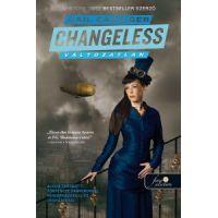 Changeless - Változatlan