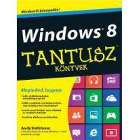 Windows 8 - Tantusz könyvek