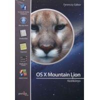 OS X Mountain Lion - Kézikönyv
