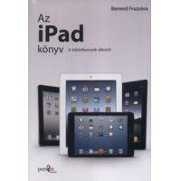 Az iPad könyv