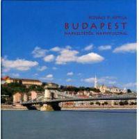 Budapest napkeltétől napnyugtáig