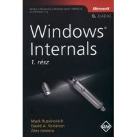 Windows Internals - 1. rész