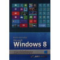 Microsoft Windows 8 zsebkönyv
