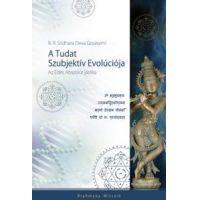 A Tudat Szubjektív Evolúciója - Az Édes Abszolút játéka