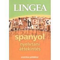 Spanyol nyelvtani áttekintés