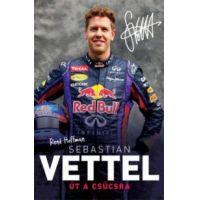 Sebastian Vettel - Út a csúcsra