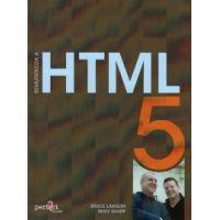 Bemutatkozik a HTML 5