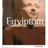 Egyiptom - Művészeti kalauz