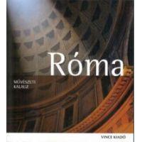 Róma - Művészeti kalauz