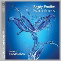 Pszichofitness - Hangoskönyv (2 CD)