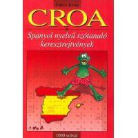CROA 1. szint - 1000 szóval