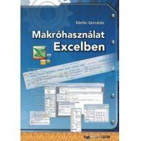 Makróhasználat Excelben