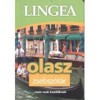 Lingea olasz zsebszótár