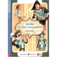 Les Trois Mousquetaires + CD
