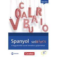 Spanyol szókincs