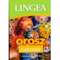 LINGEA orosz zsebszótár