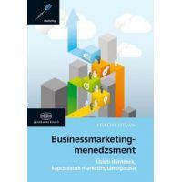 Businessmarketing-menedzsment