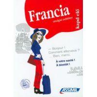 Kapd elő  - Francia