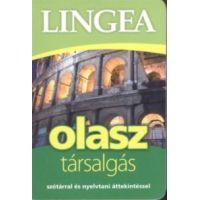 Lingea olasz társalgás