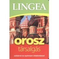 Lingea orosz társalgás