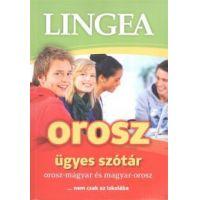Lingea orosz ügyes szótár