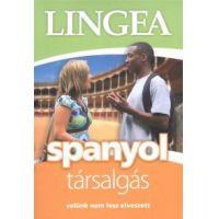 Lingea light spanyol társalgás