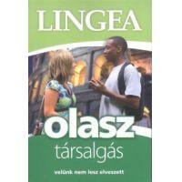 Lingea light olasz társalgás
