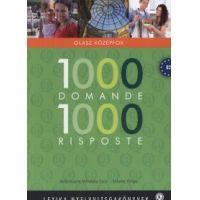 1000 Domande 1000 Risposte - Olasz középfok