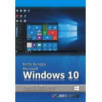 Windows 10 zsebkönyv