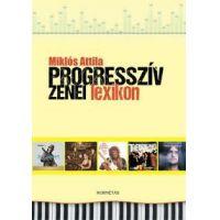 Progresszív zenei lexikon