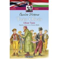 Twist Olivér - Klasszikusok magyarul-angolul