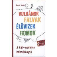 A Káli-medence kalandkönyve