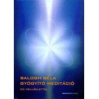 Gyógyító meditáció - CD melléklettel
